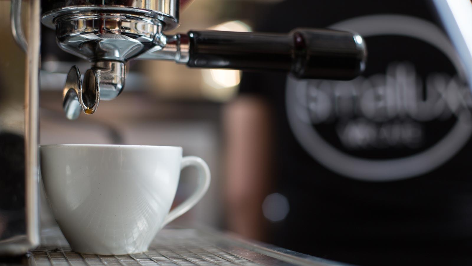 Smallux VR Cafe Gurme Kahve