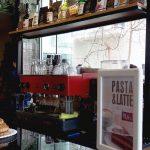 Smallux Antalya Şarampol Kahve Barı