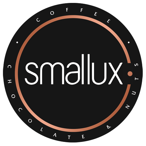 Smallux Coffee, Chocolate & Nuts