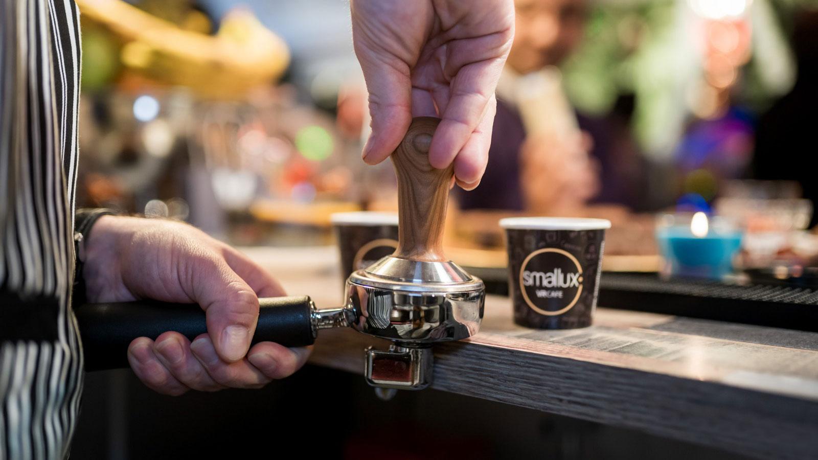 Smallux Single Orjin Dünya Kahveleri