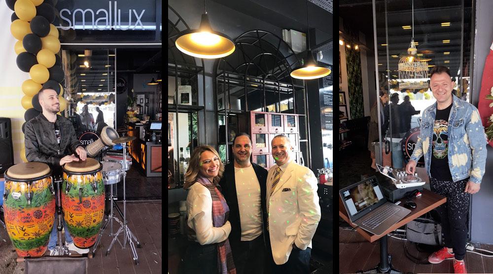 Smallux İzmir Trademark Studios