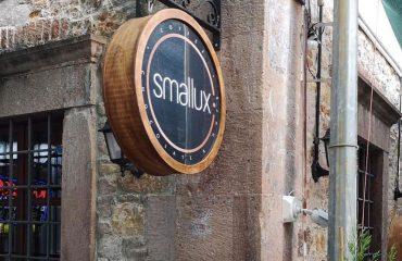 Smallux Ayvalık Açıldı